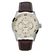 Vyriški laikrodžiai GUESS W95046G1