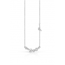 Guess Necklace UBN84080