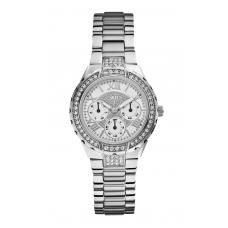 Moteriškas laikrodis GUESS W0111L1