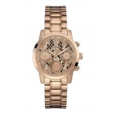 Moteriškas laikrodis GUESS W0448L9