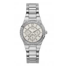 Moteriškas laikrodis GUESS W0845L1
