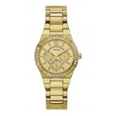 Moteriškas laikrodis GUESS W0845L2