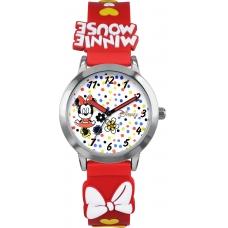 Vaikiškas laikrodis DISNEY D2603ME