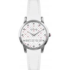 Vaikiškas laikrodis DISNEY D0301ME