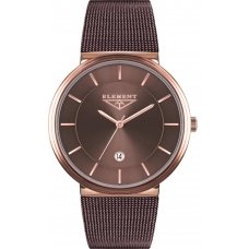 Vyriški laikrodžiai 33 ELEMENT GENTS 331418