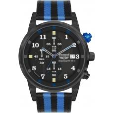 Vyriški laikrodžiai NESTEROV H058932-175EB