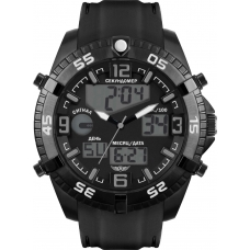 Vyriški laikrodžiai NESTEROV H0877B32-15E