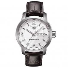 Vyriški laikrodžiai Tissot Gents T055.430.16.017.00