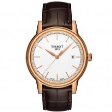 Vyriški laikrodžiai Tissot Gents T085.410.36.011.00