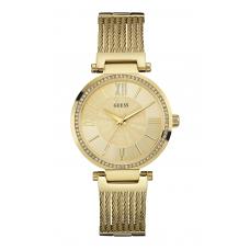 Moteriškas laikrodis GUESS W0638L2