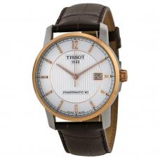 Vyriški laikrodžiai Tissot Gents T087.407.56.037.00