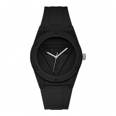 Moteriškas laikrodis GUESS Online W0979L2