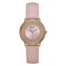 Moteriškas laikrodis GUESS W0032L7