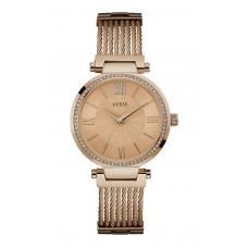 Moteriškas laikrodis GUESS W0638L4