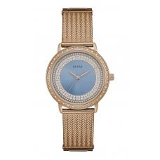 Moteriškas laikrodis GUESS W0836L1