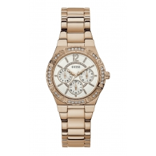 Moteriškas laikrodis GUESS W0845L3
